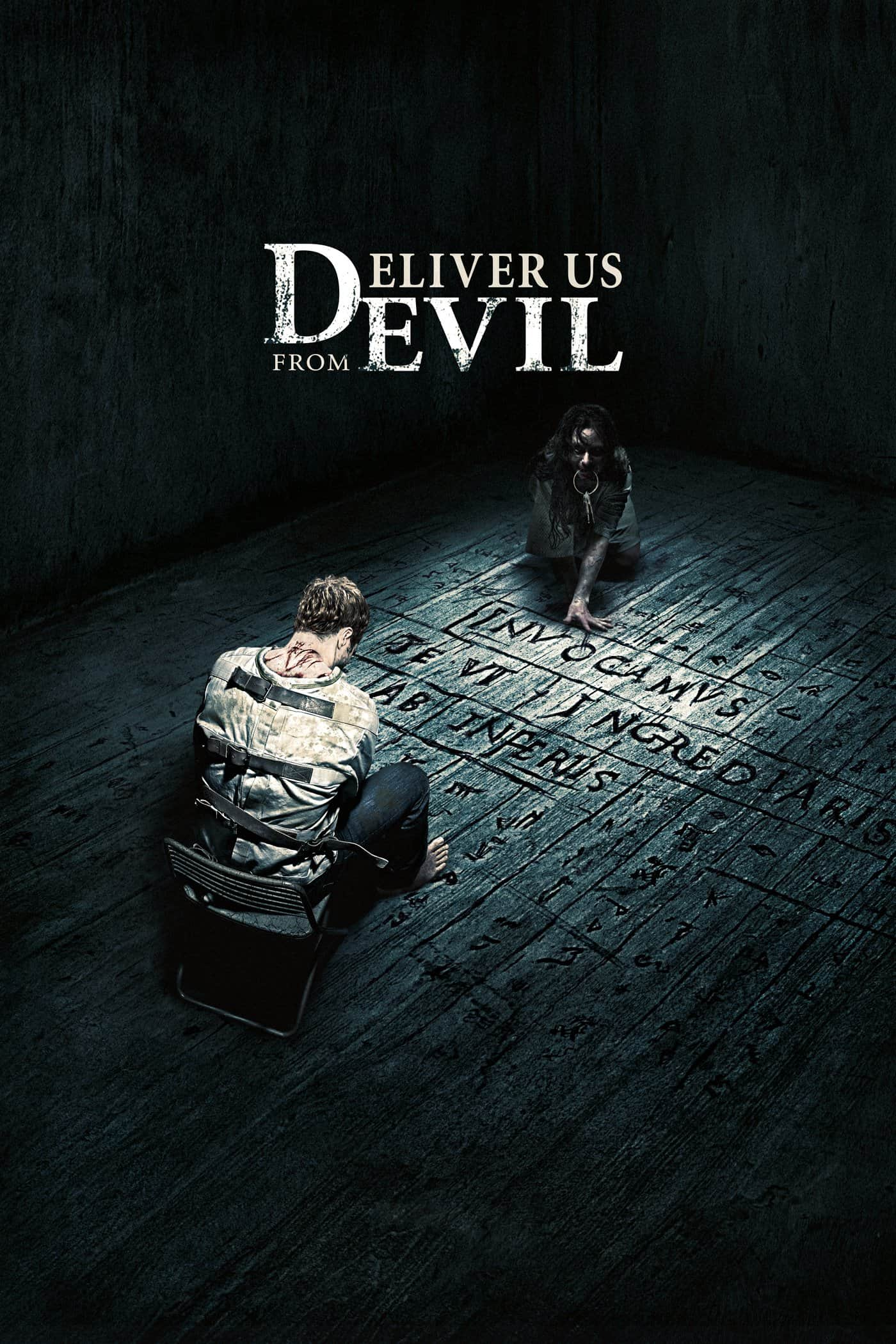 Deliver Us from Evil, 2014