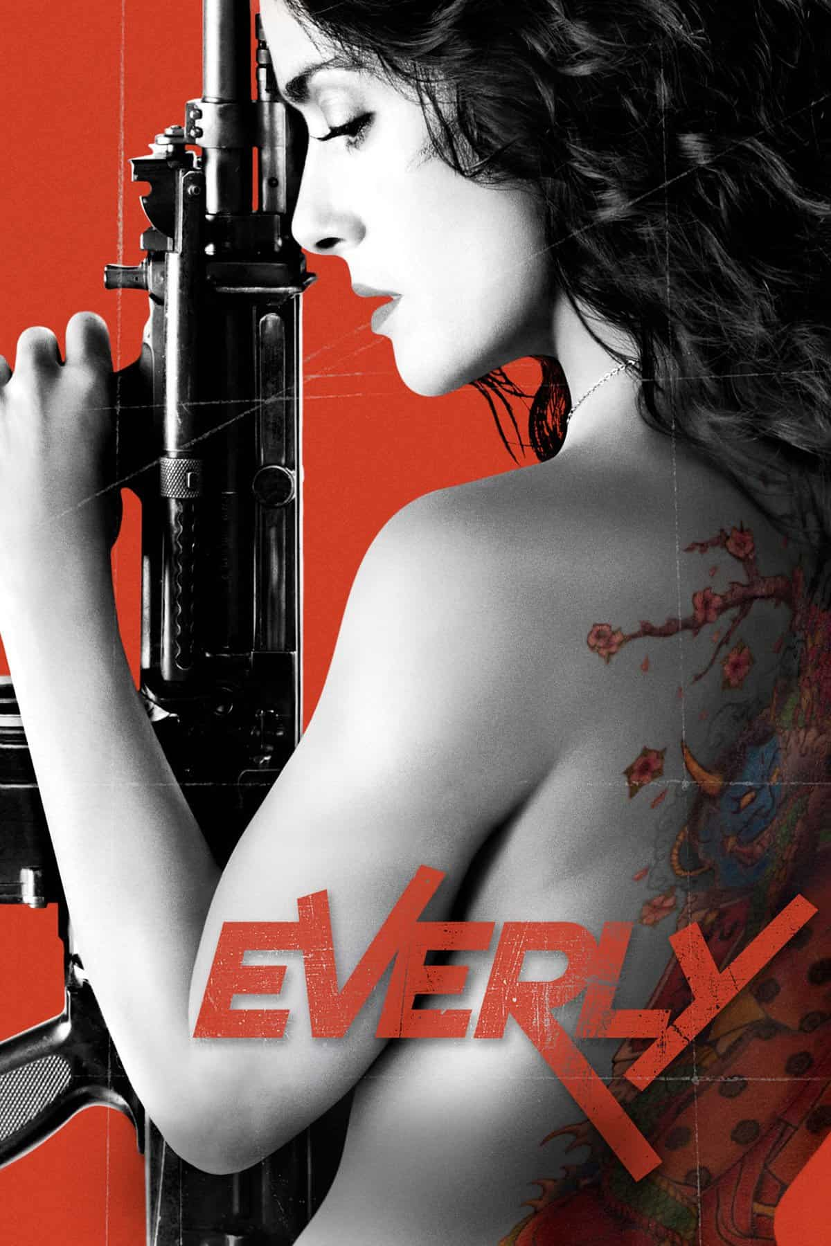 Everly, 2014
