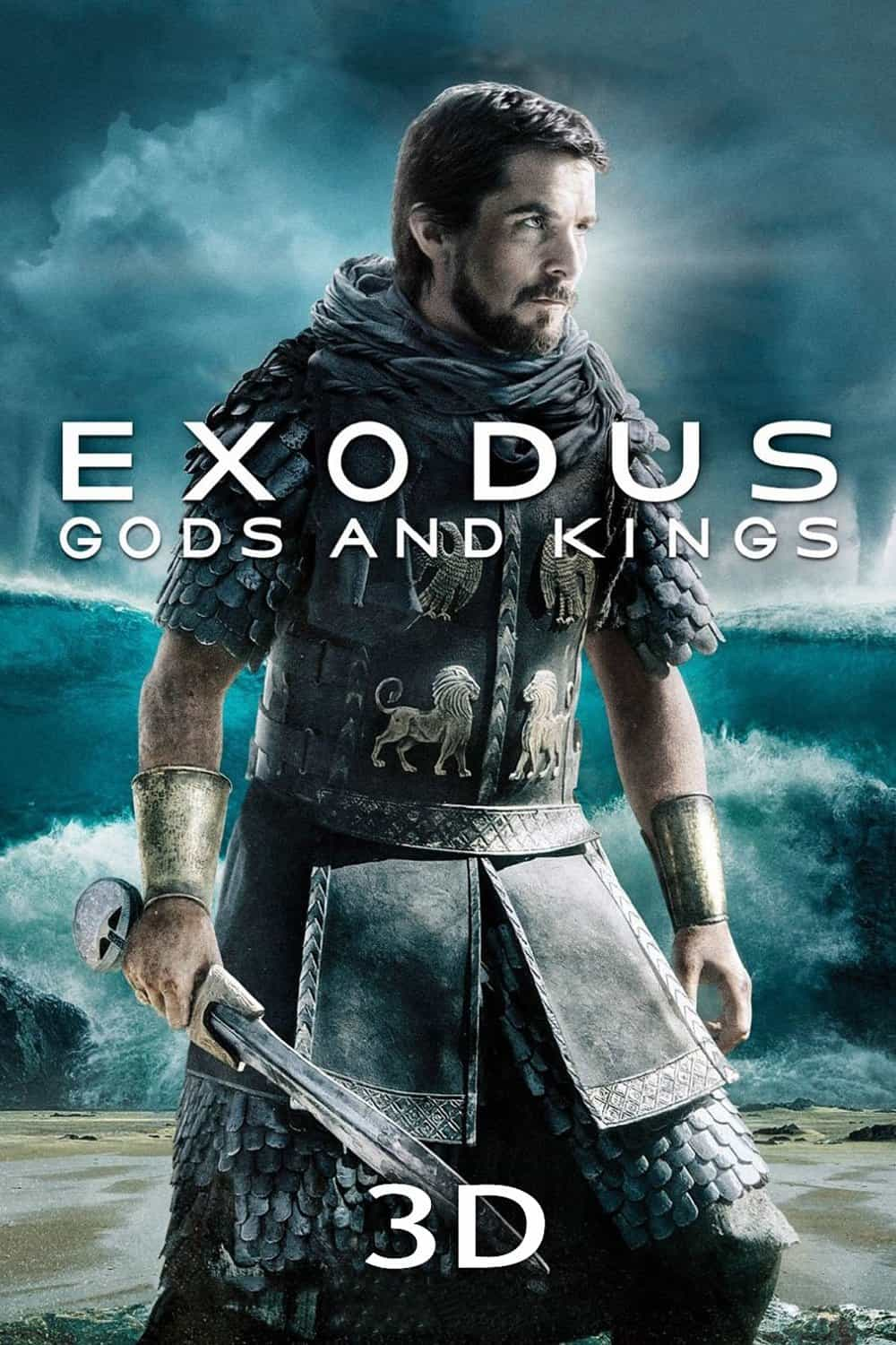 Exodus: Gods and Kings, 2014