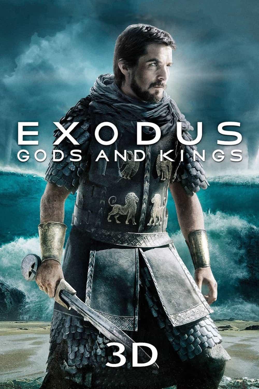 Exodus: Gods and Kings, 2014