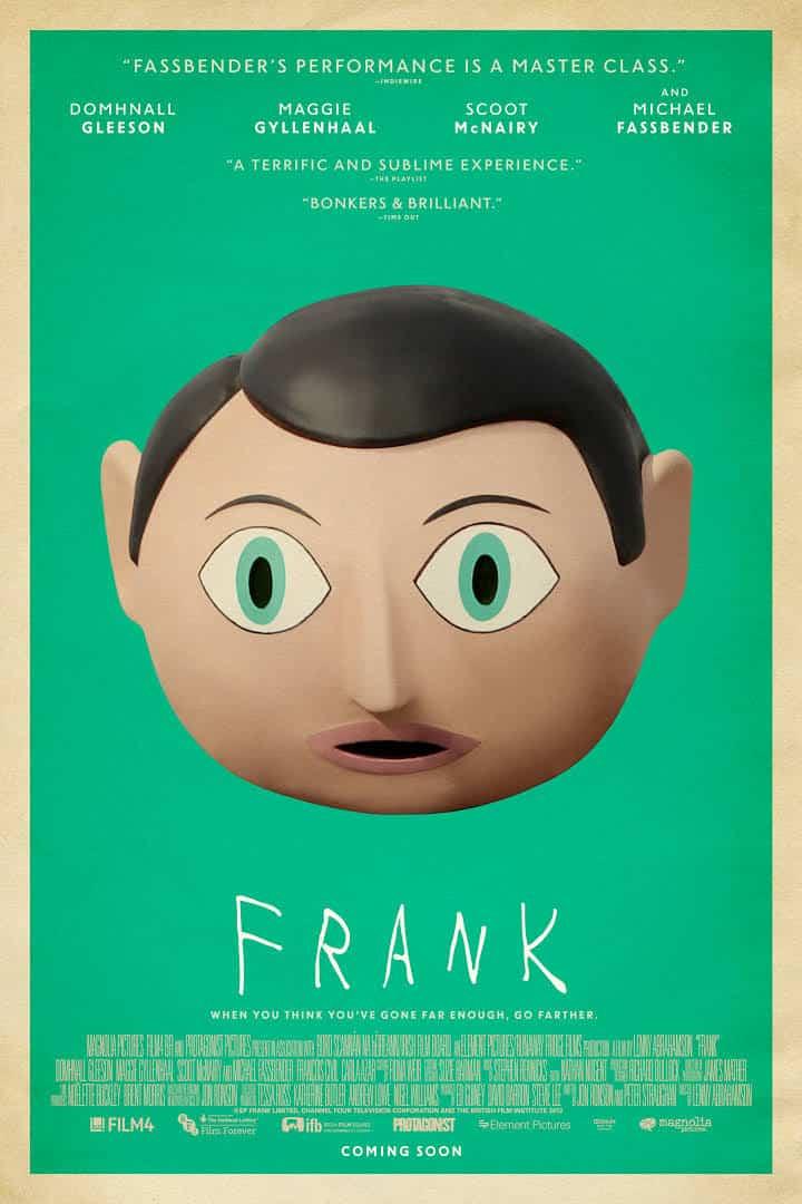 Frank, 2014