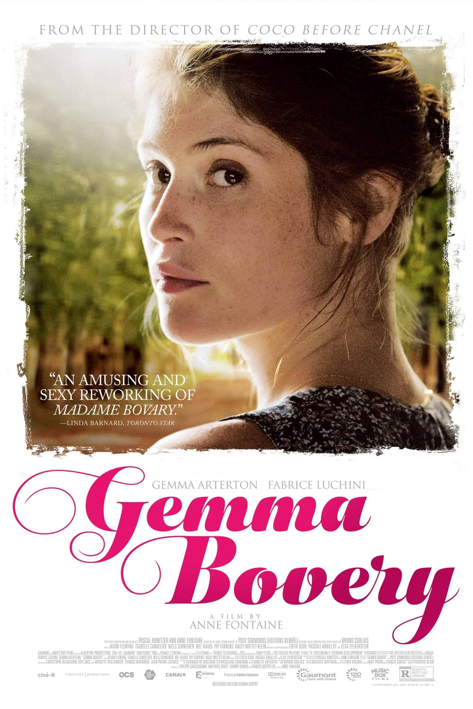 Gemma Bovery, 2014