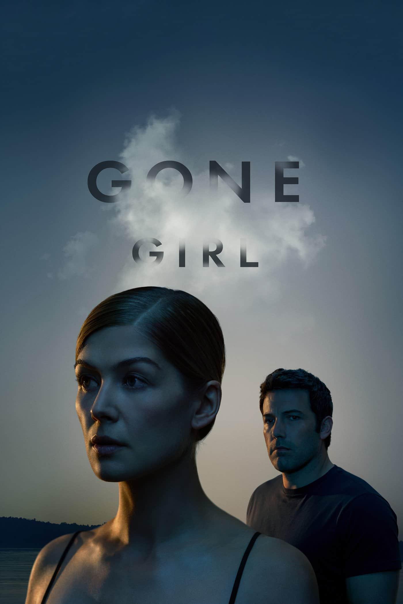 Gone Girl, 2014