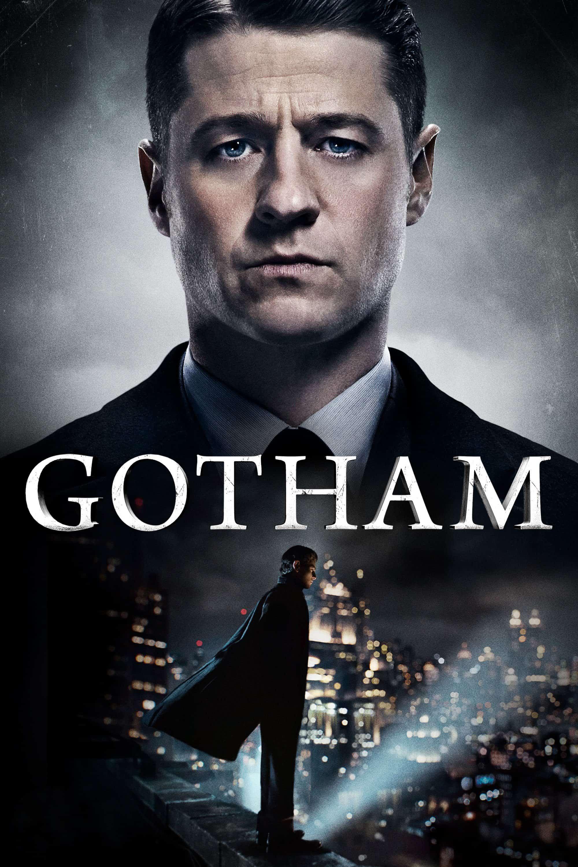 Gotham, 2014