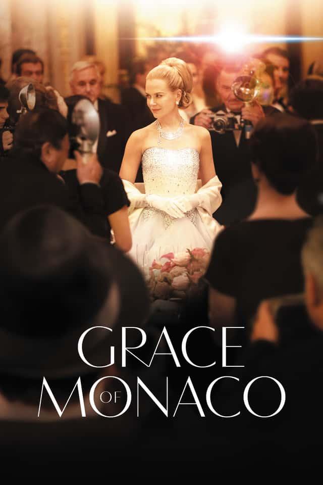 Grace of Monaco, 2014