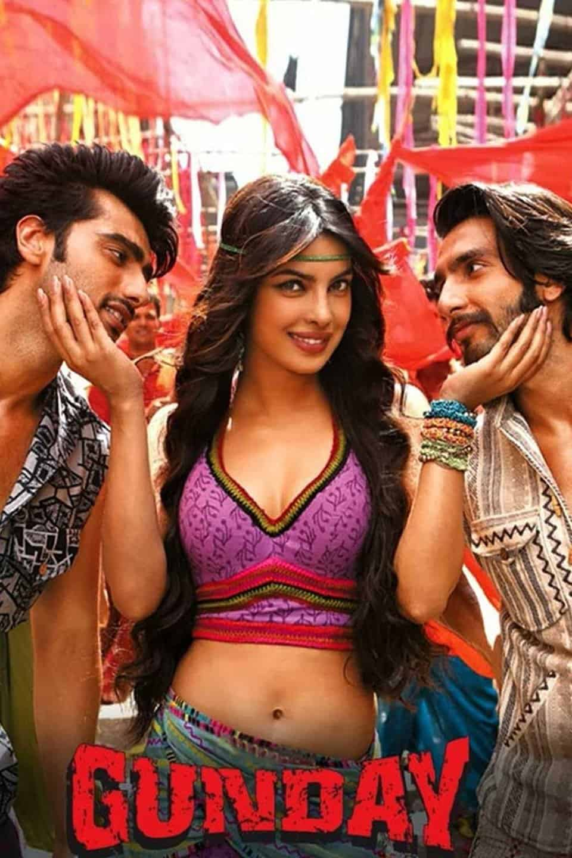Gunday, 2014