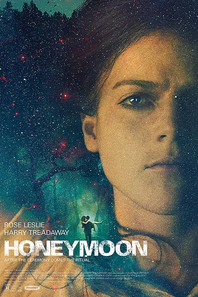 Honeymoon, 2014