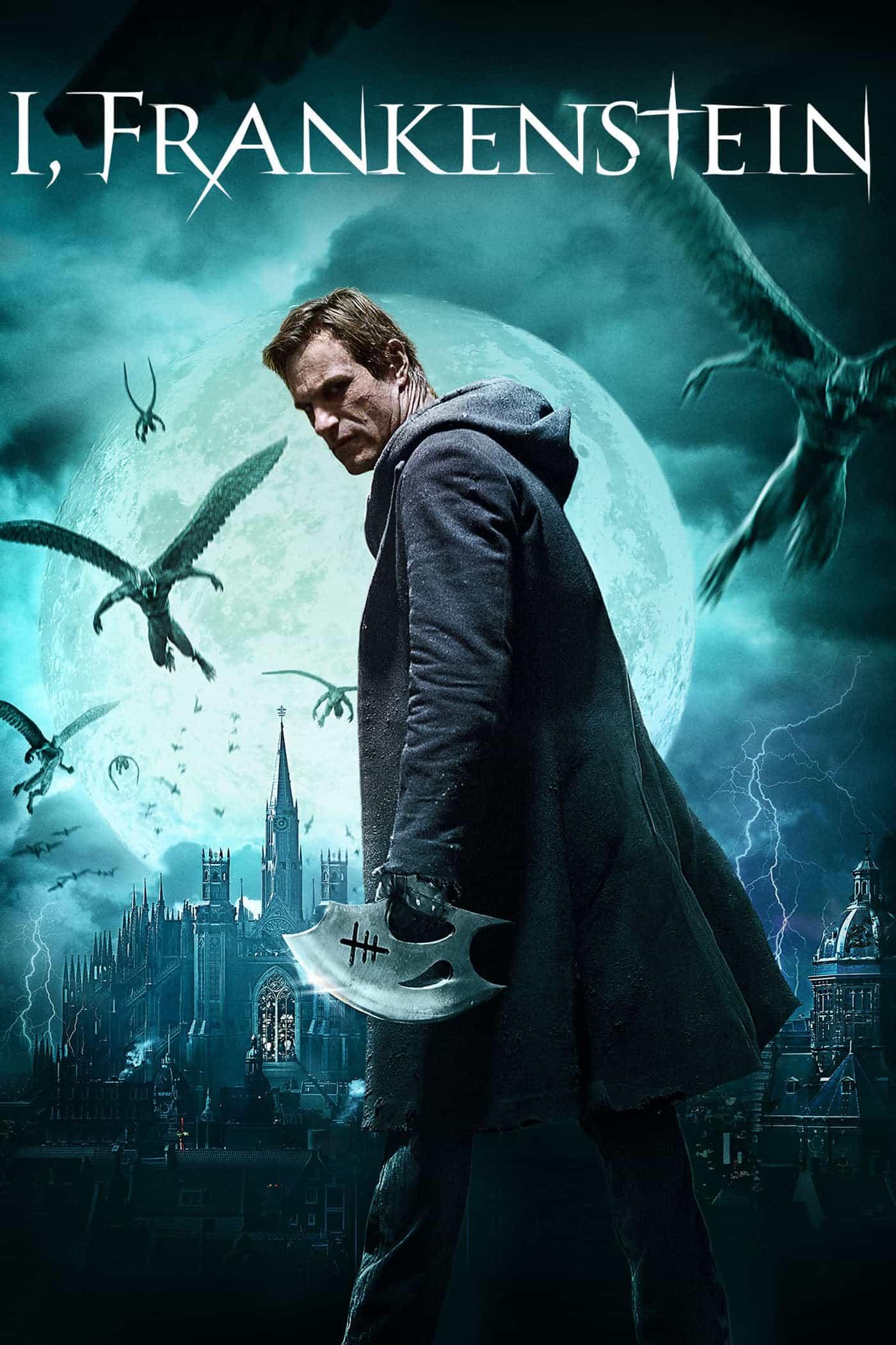 I, Frankenstein, 2014