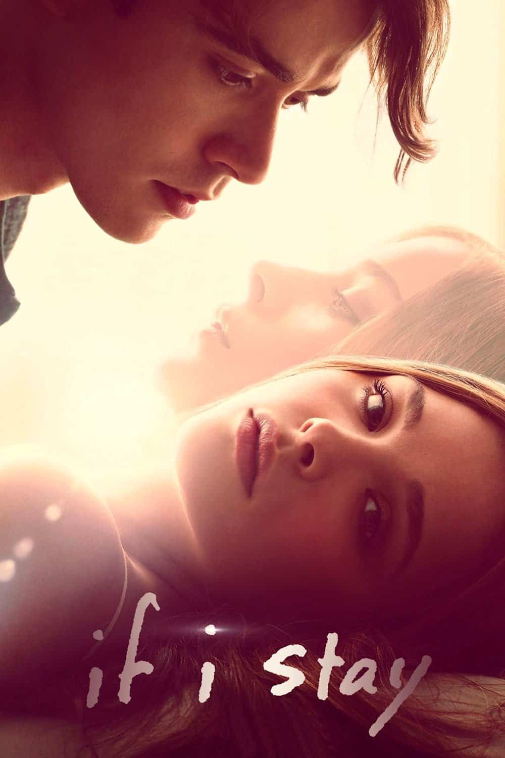 If I Stay, 2014