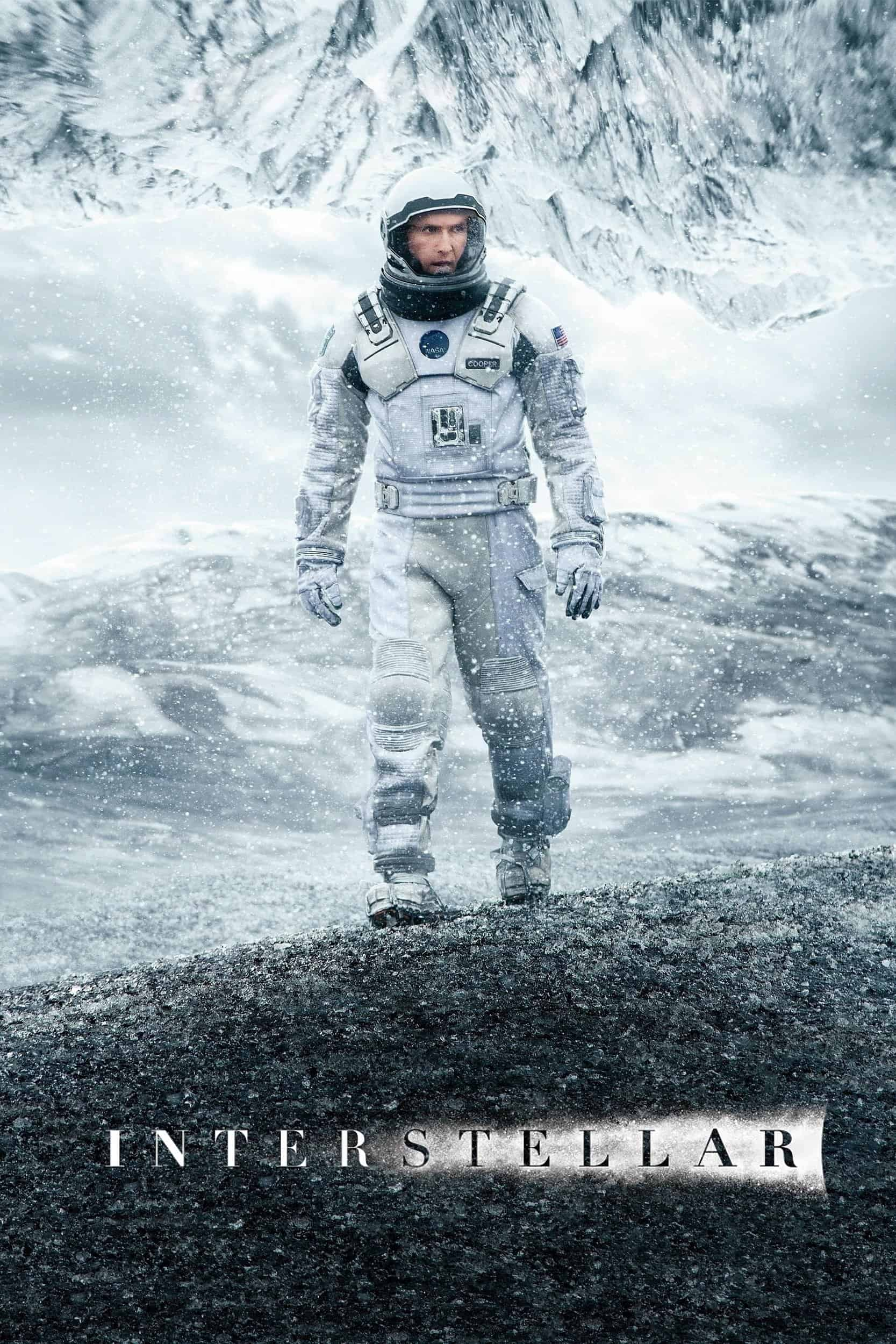 Interstellar, 2014