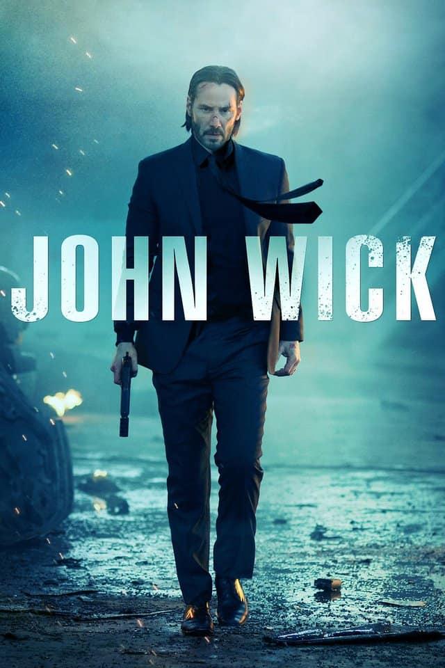 John Wick, 2014