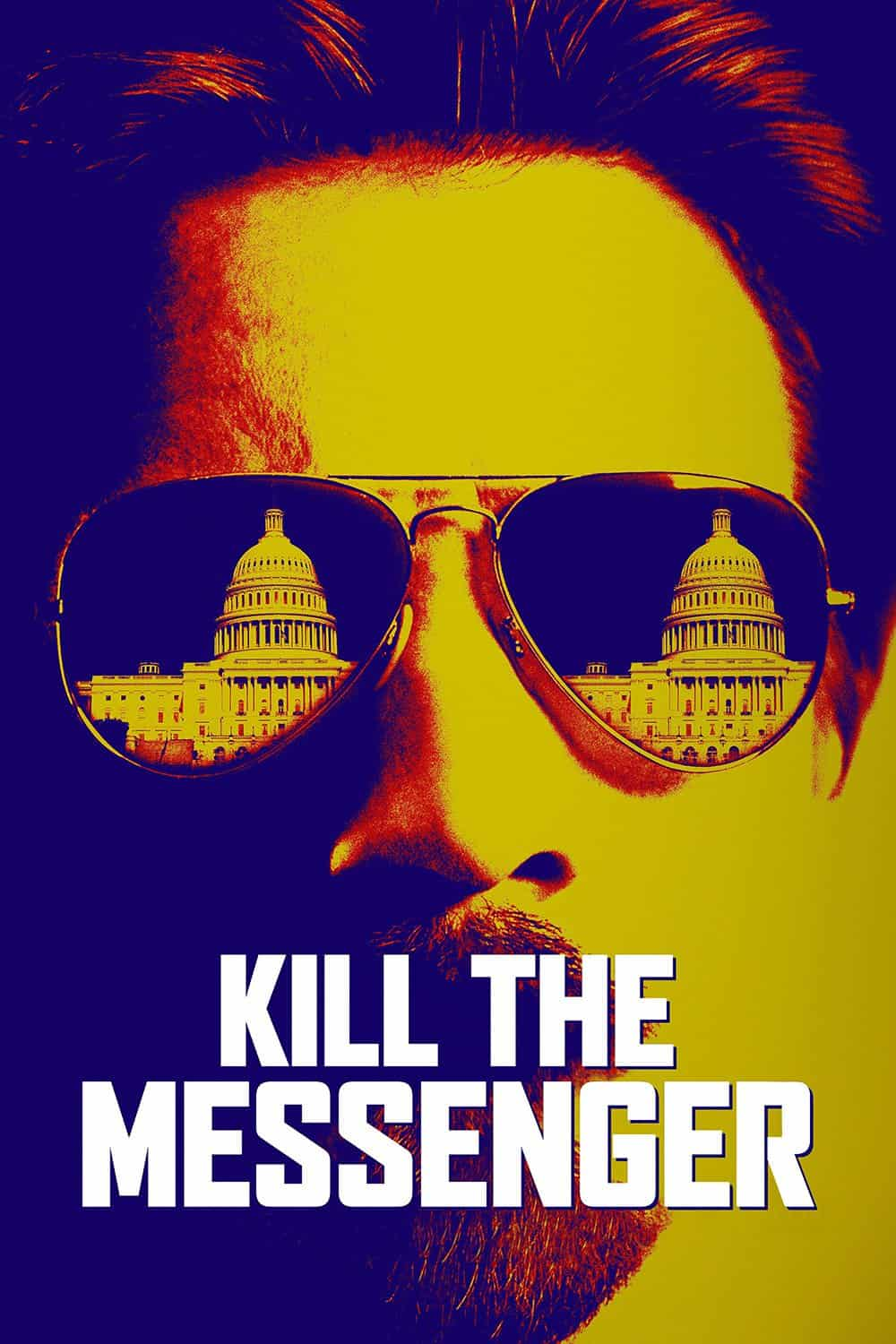 Kill the Messenger, 2014