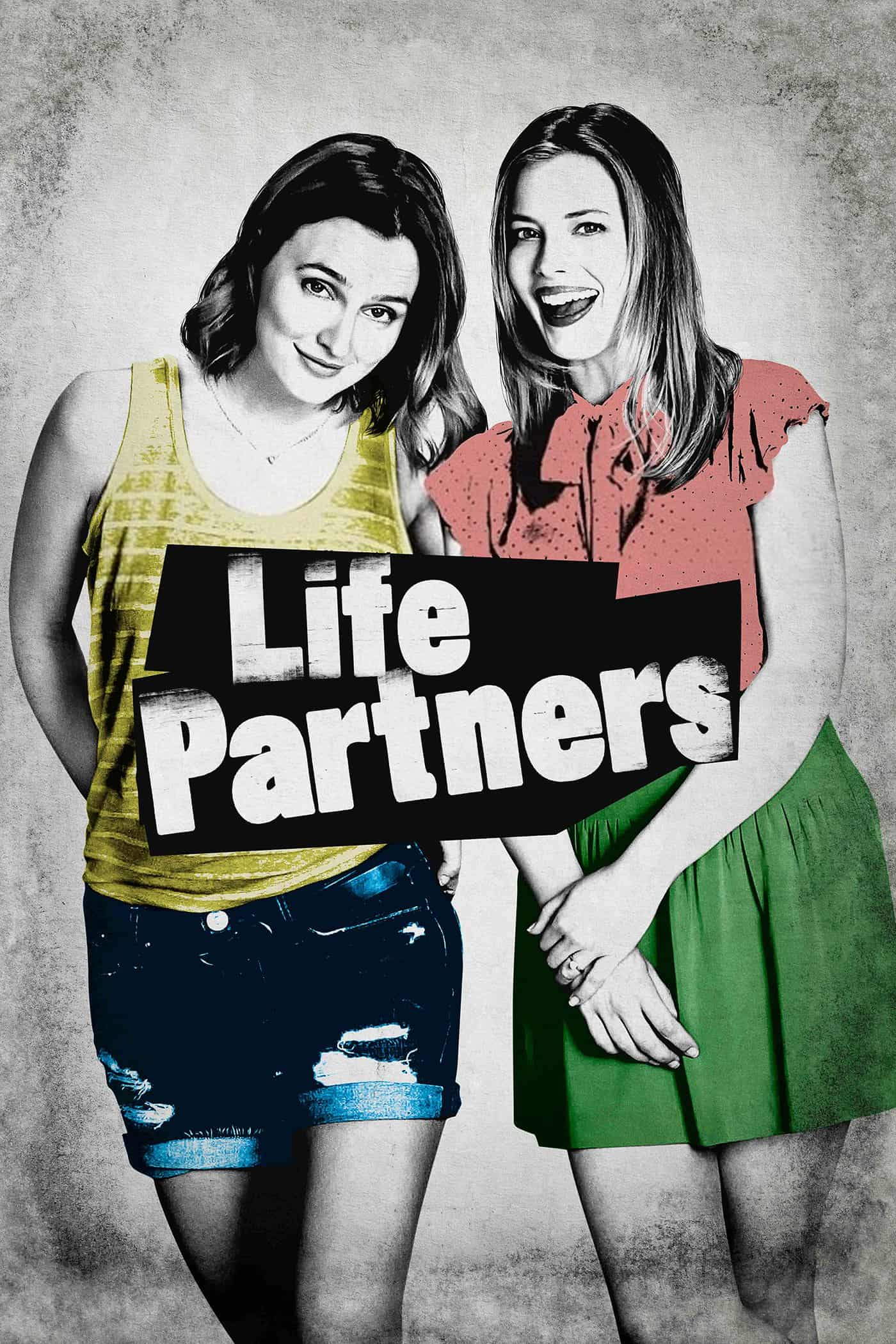 Life Partners, 2014