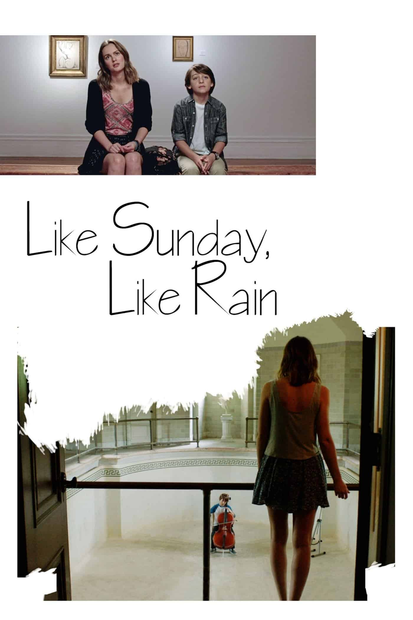Like Sunday, Like Rain, 2014