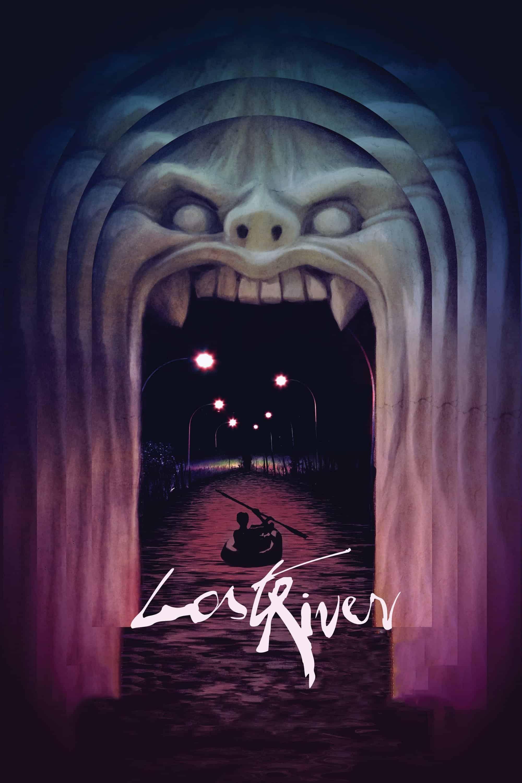Lost River, 2014