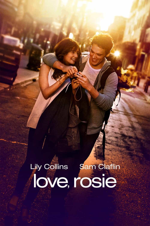 Love, Rosie, 2014