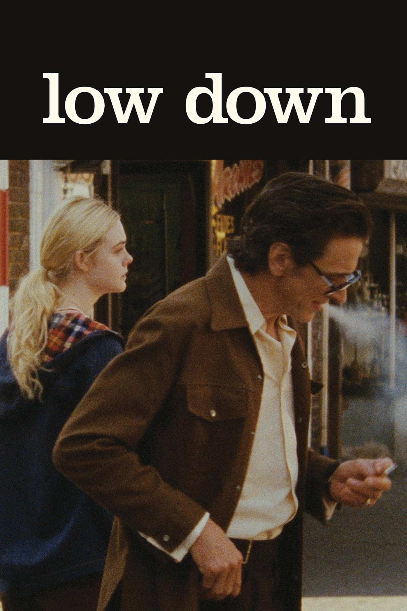 Low Down, 2014