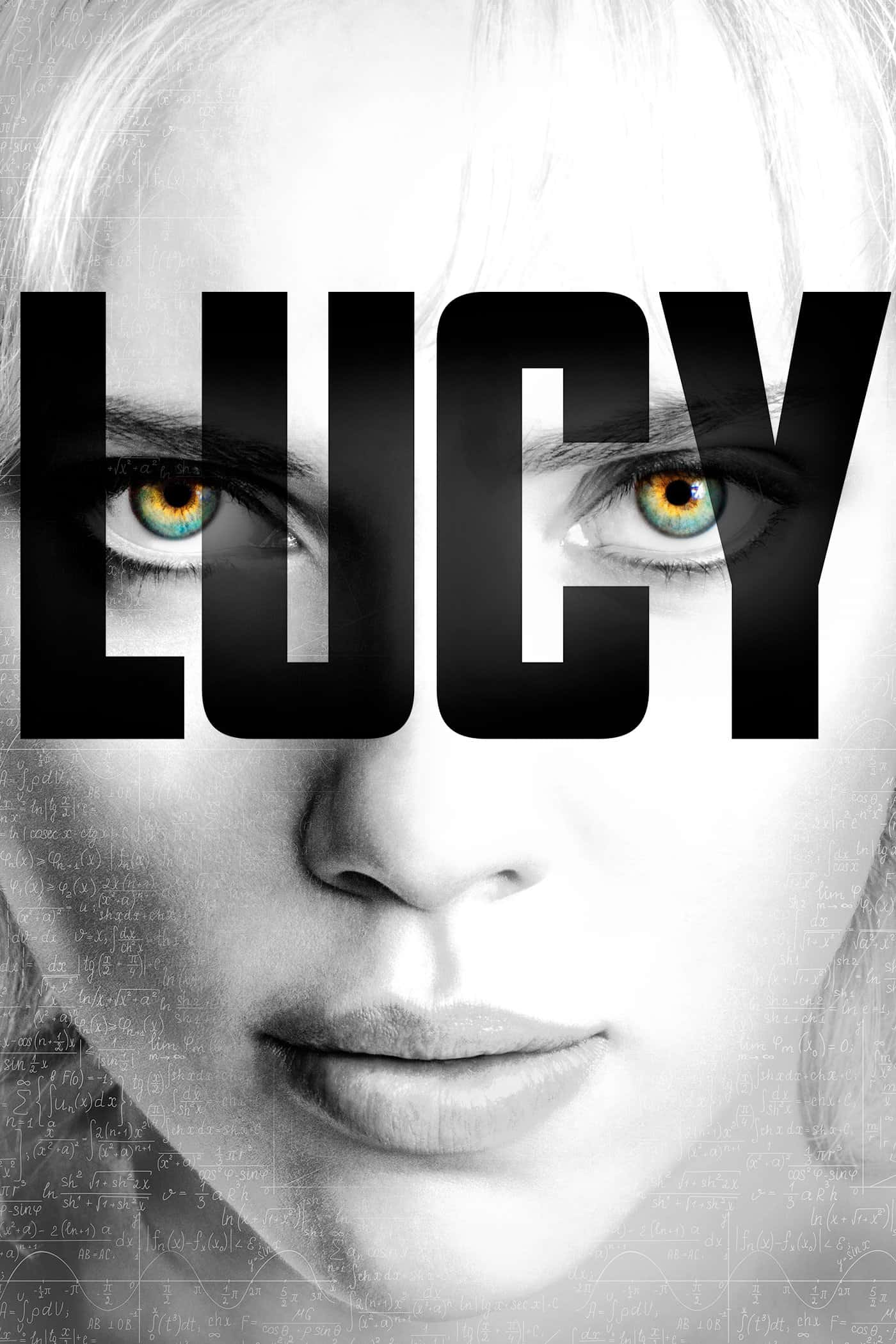 Lucy, 2014