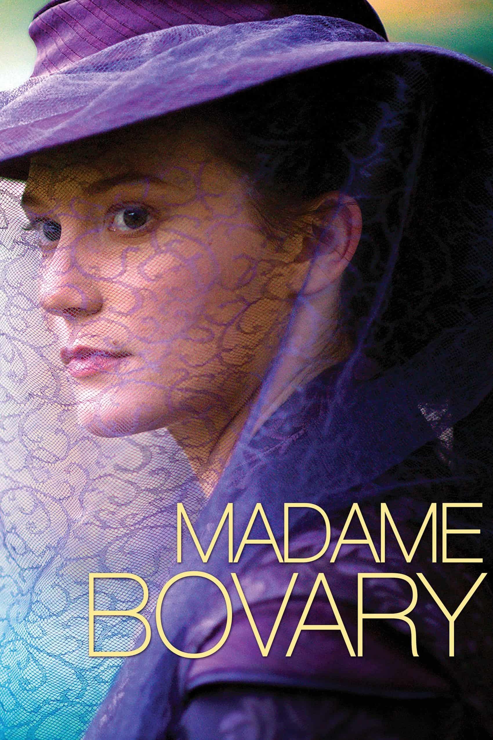 Madame Bovary, 2014