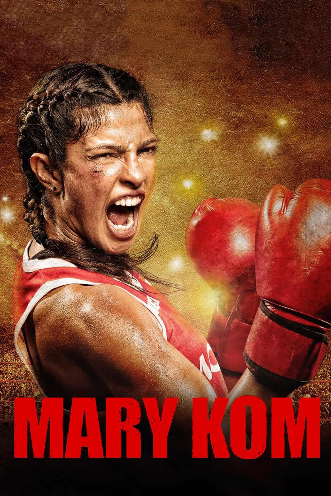 Mary Kom, 2014