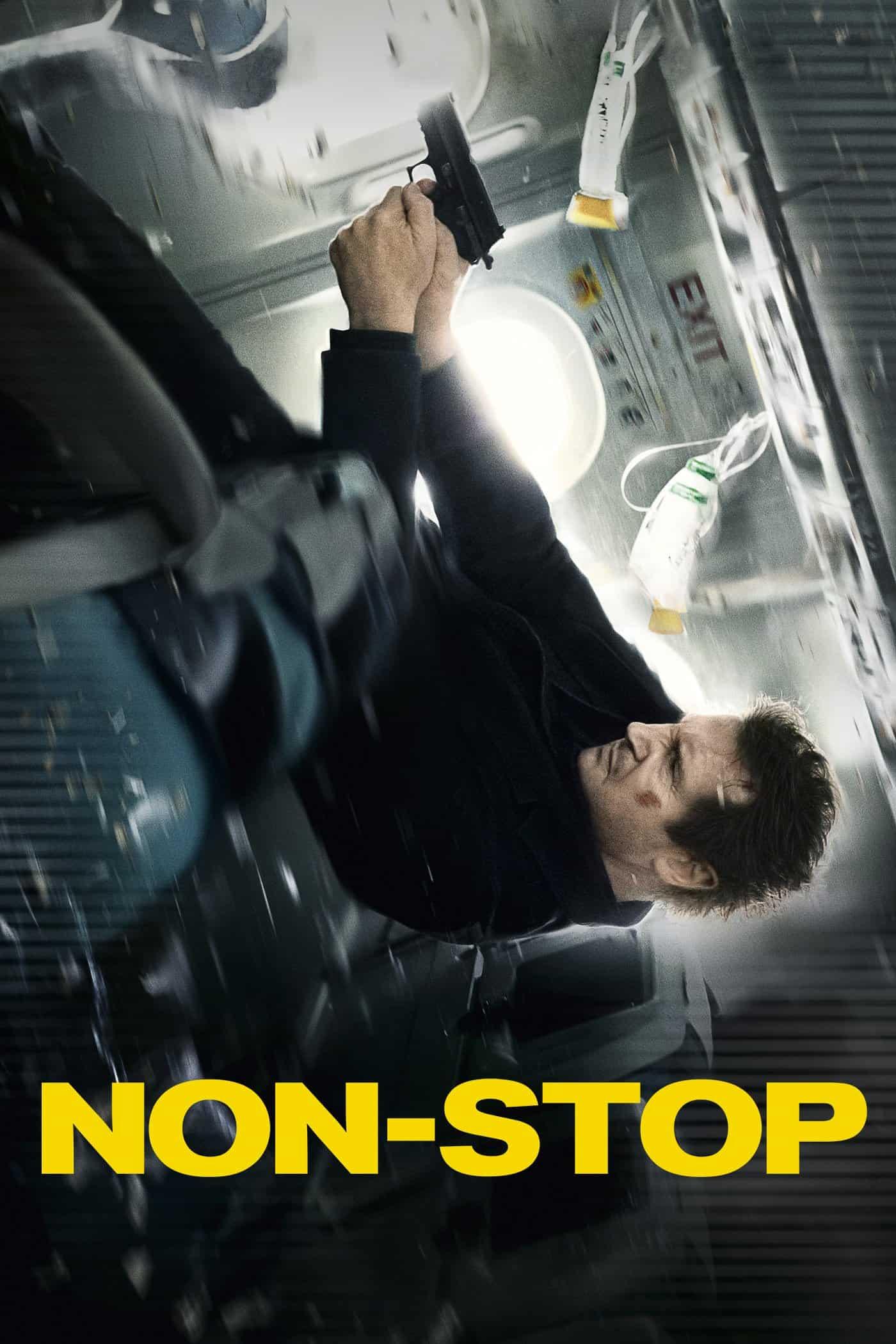 Non-Stop, 2014