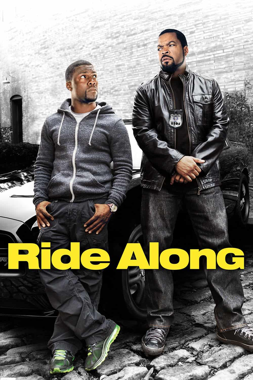 Ride Along, 2014