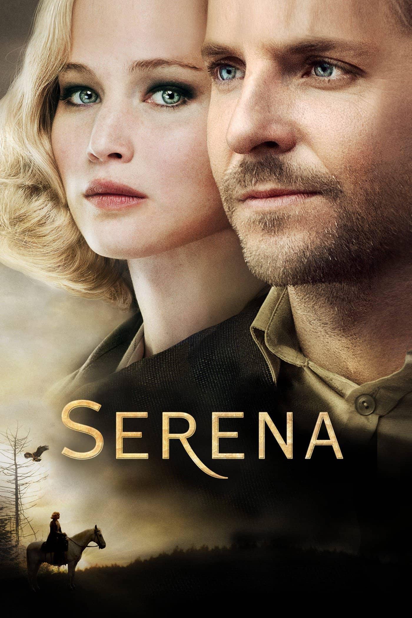 Serena, 2014