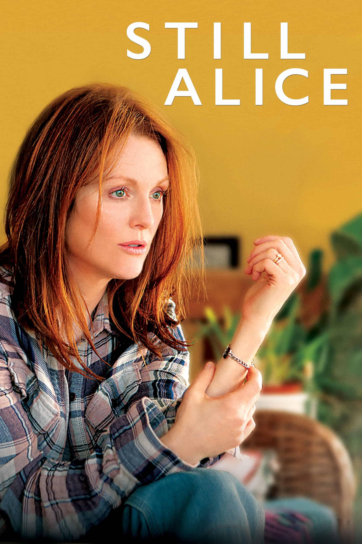 Still Alice, 2014