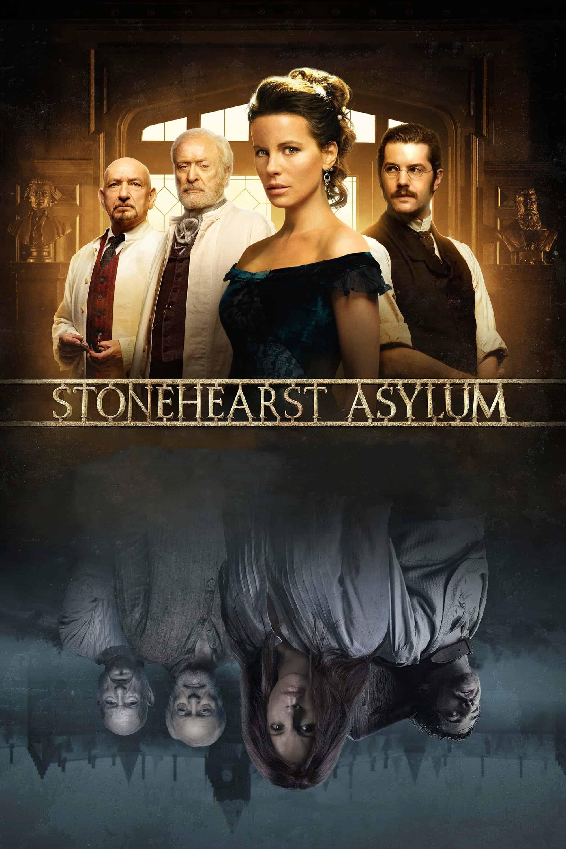Stonehearst Asylum, 2014
