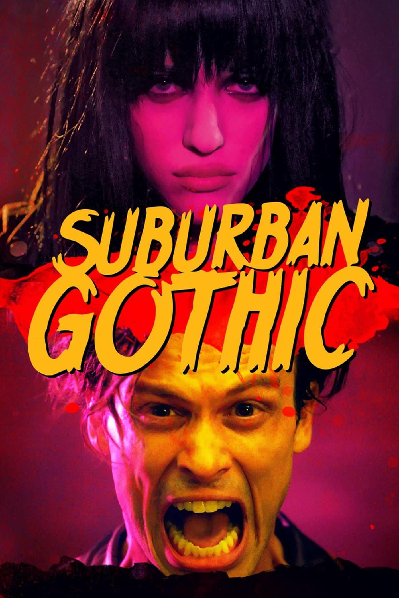 Suburban Gothic, 2014