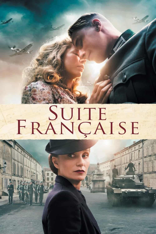 Suite Française, 2014