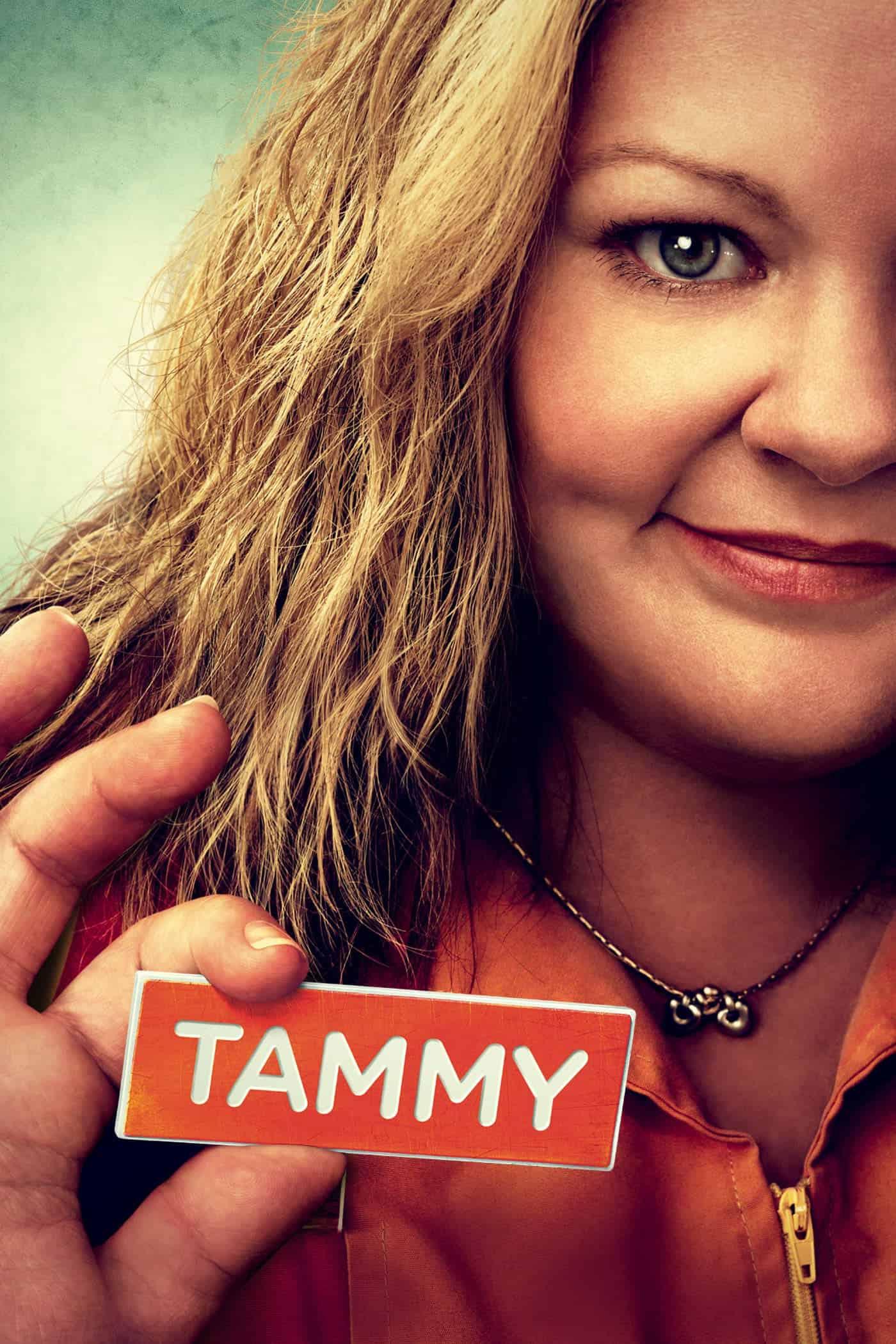 Tammy, 2014