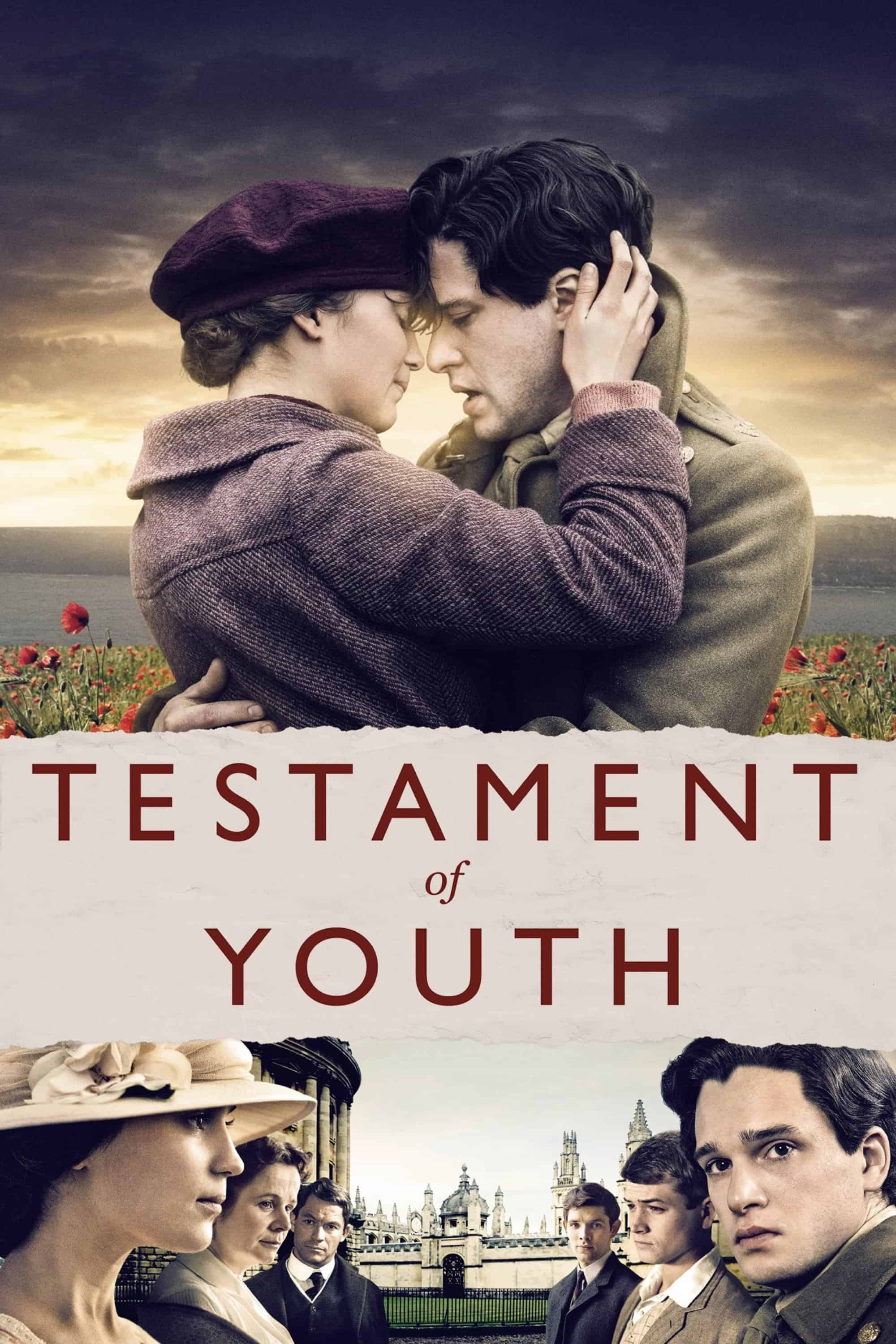 Testament of Youth, 2014