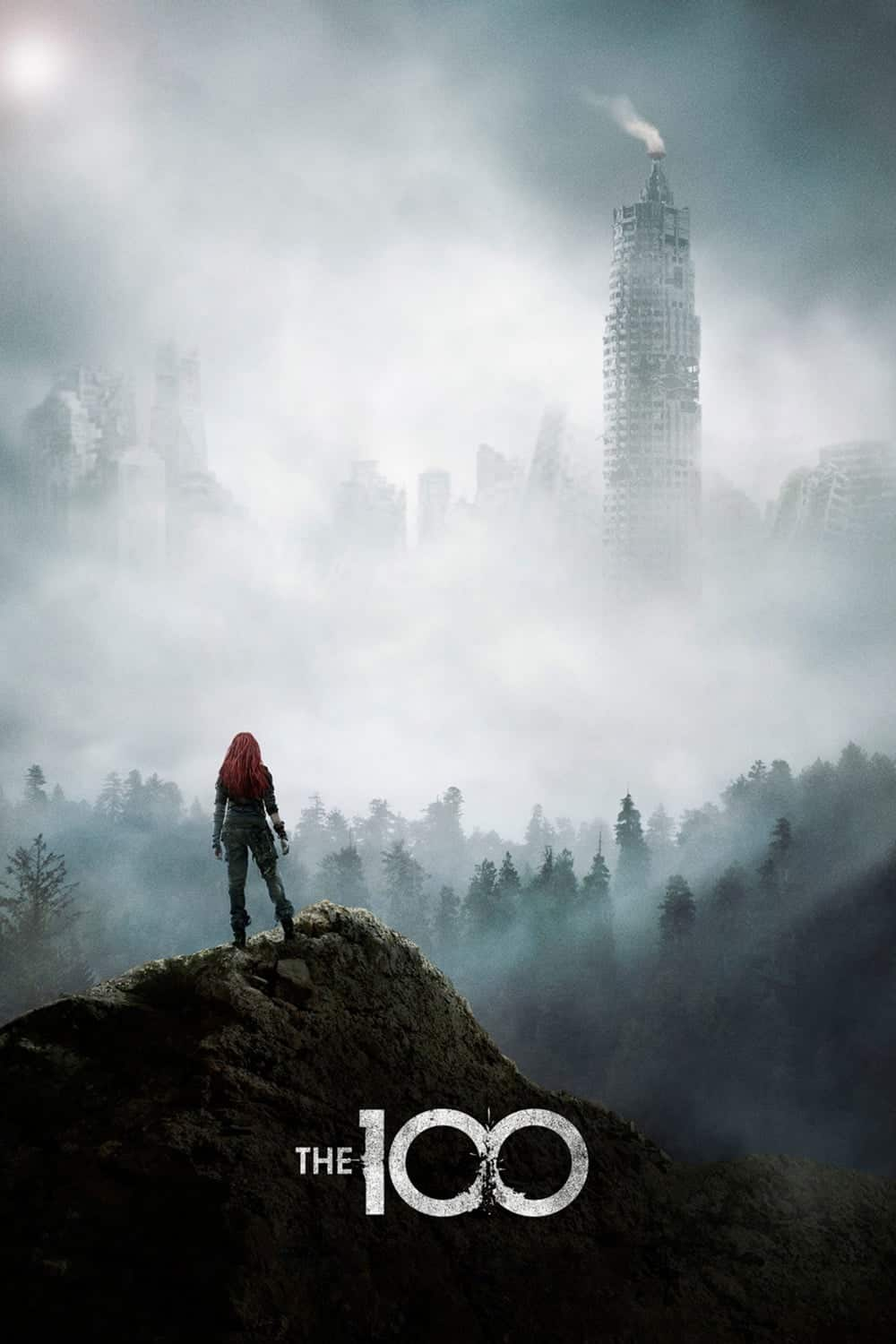 The 100, 2014