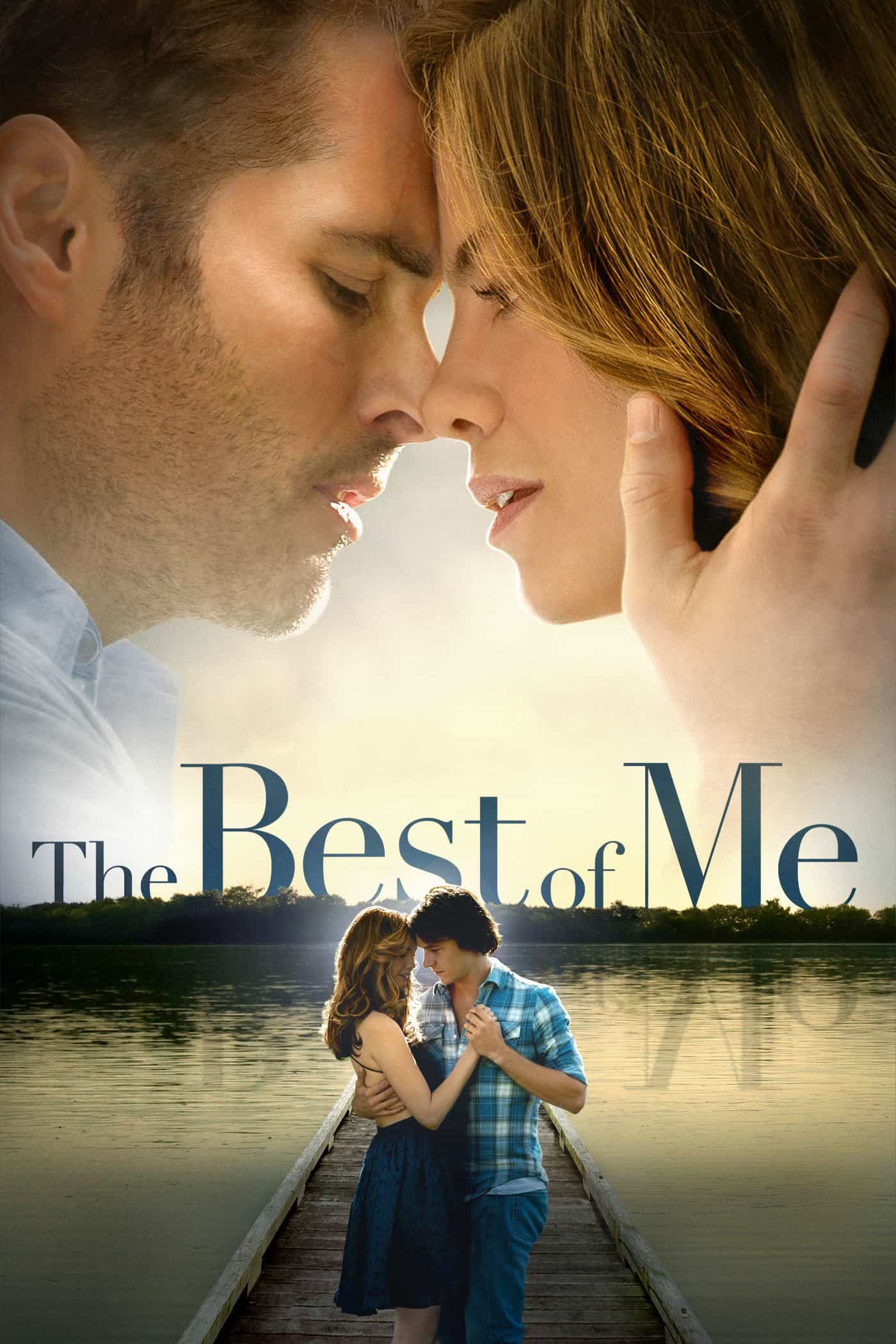The Best of Me, 2014