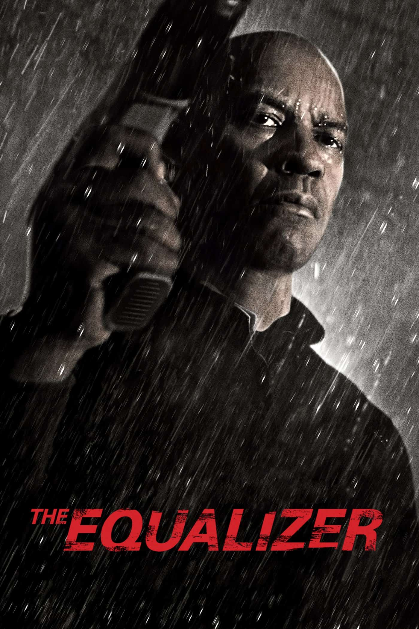 The Equalizer, 2014
