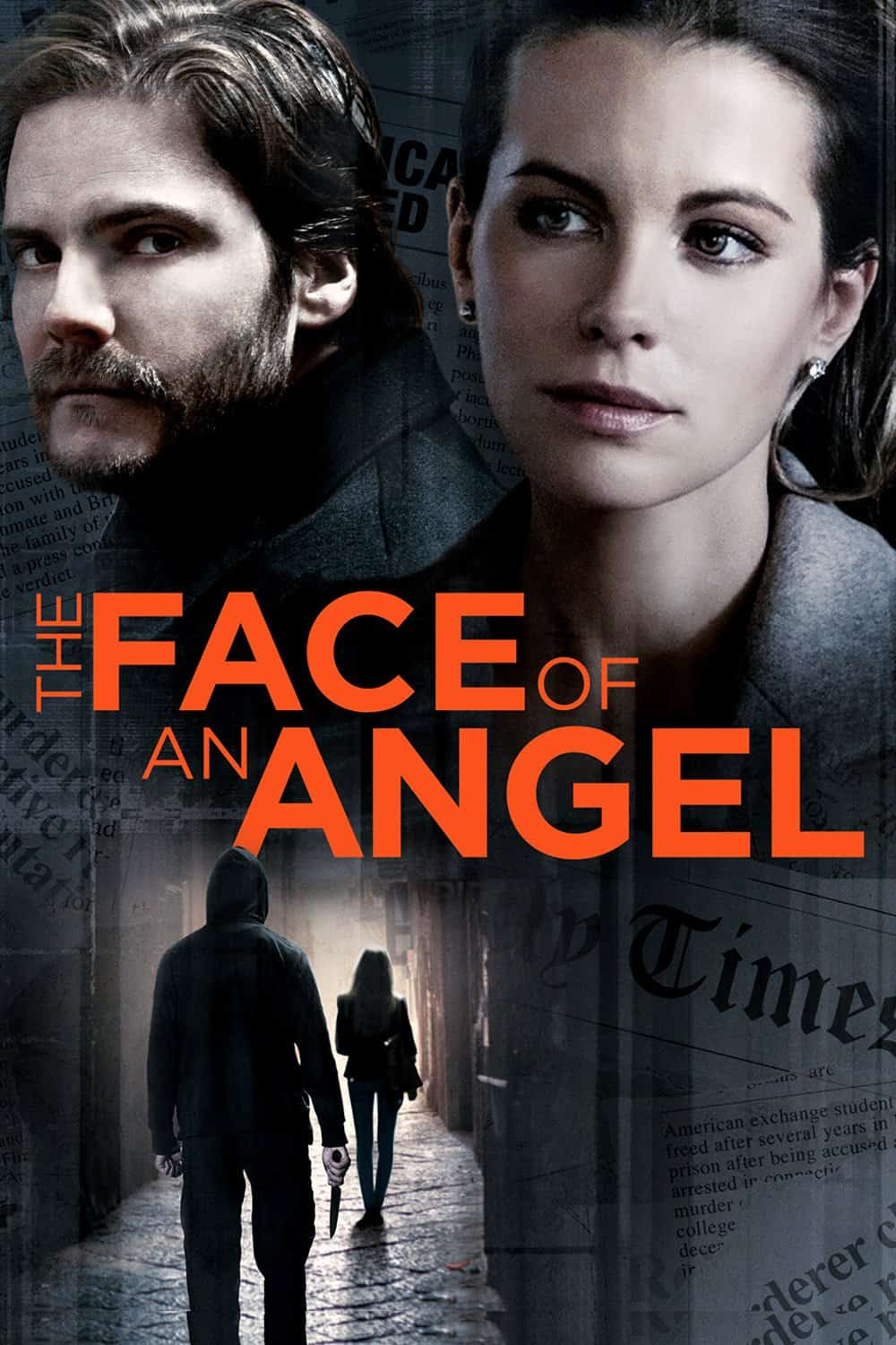 The Face of an Angel, 2014