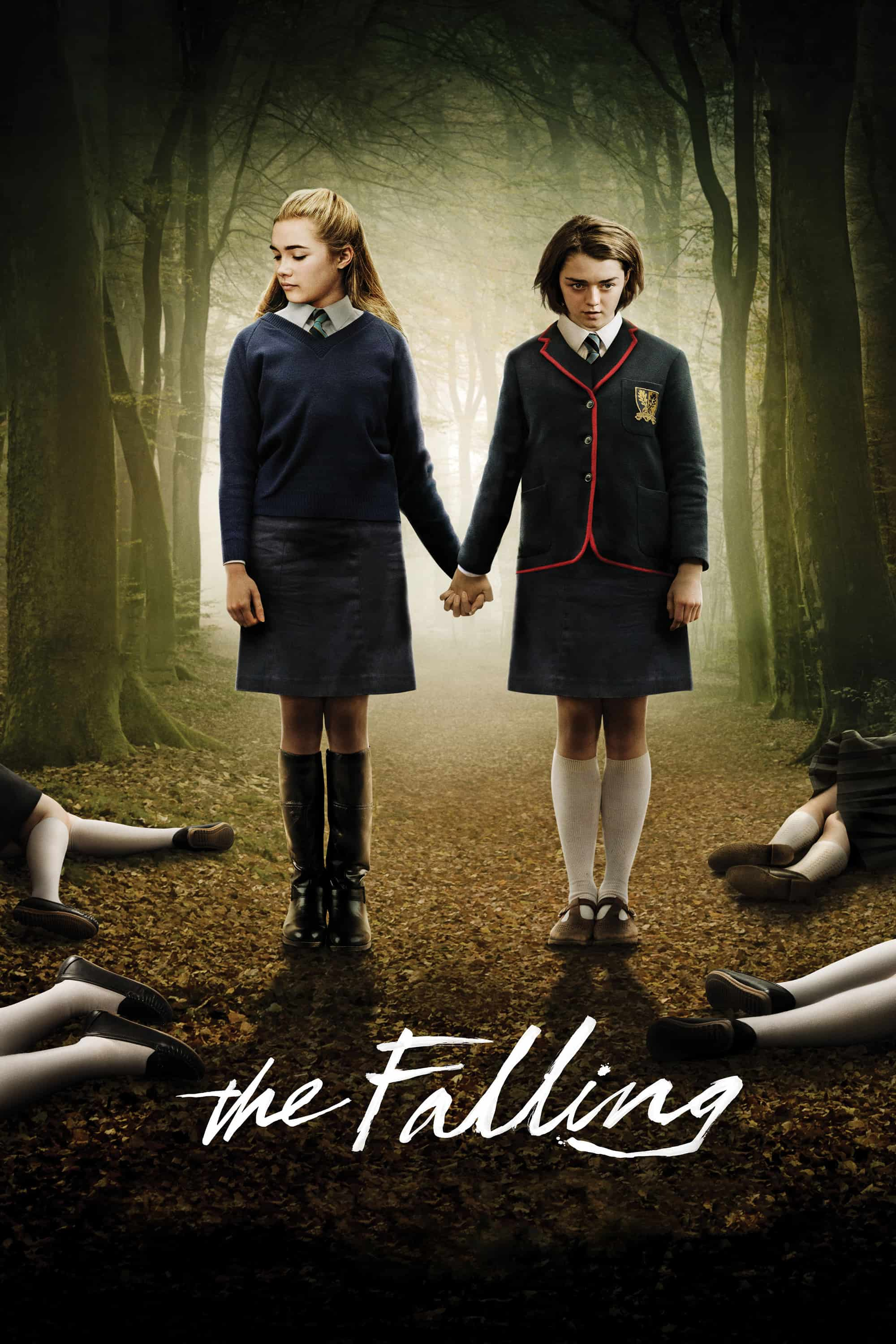 The Falling, 2014