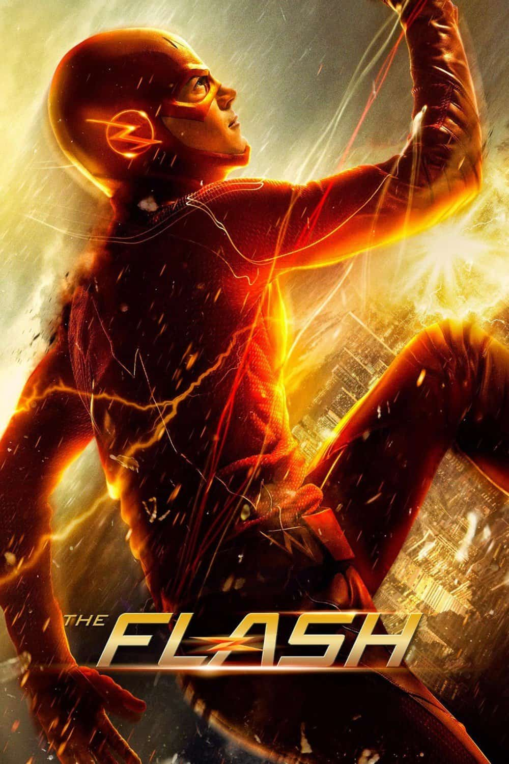 The Flash, 2014