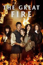The Great Fire, 2014
