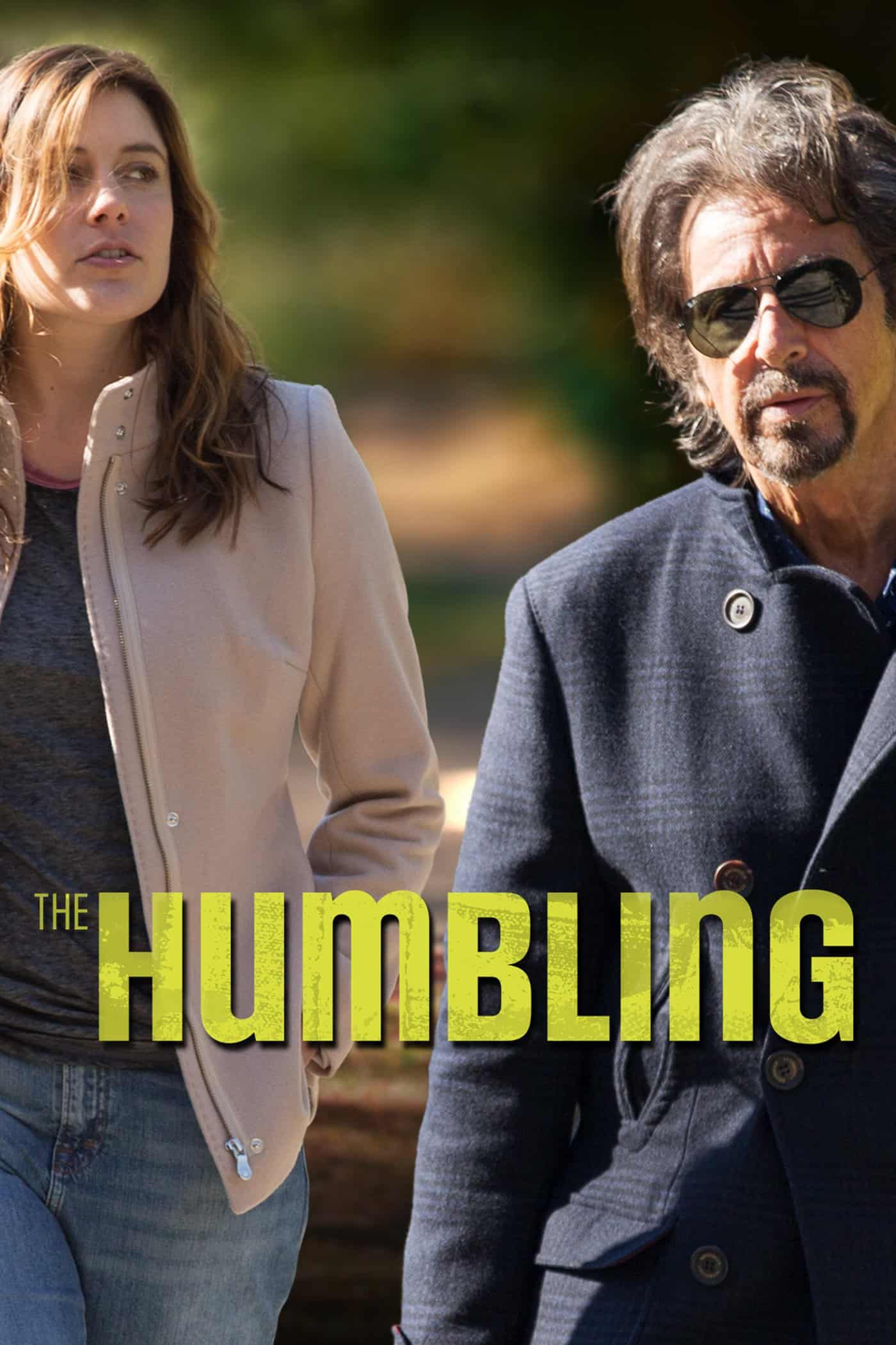 The Humbling, 2014