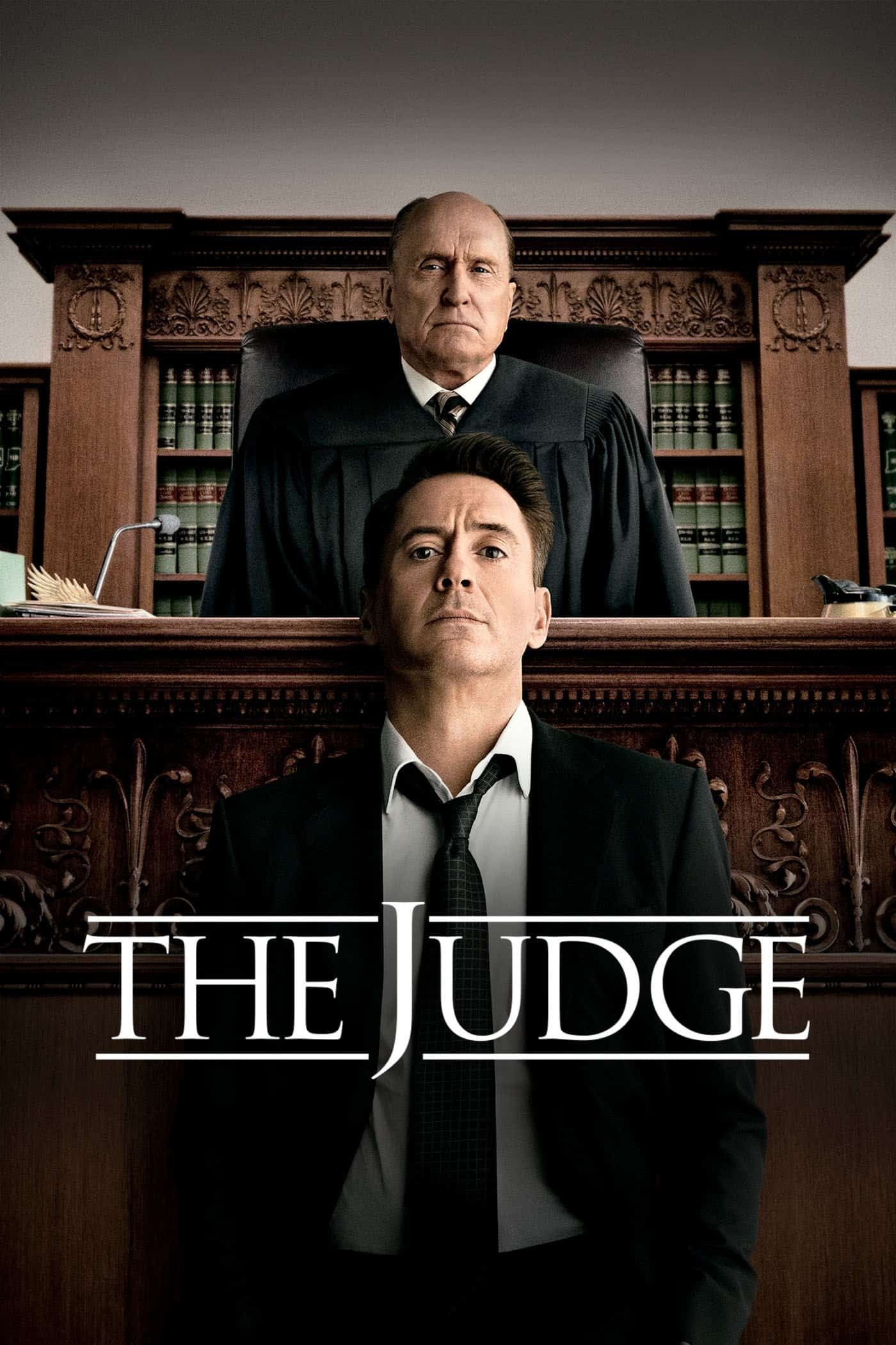The Judge, 2014