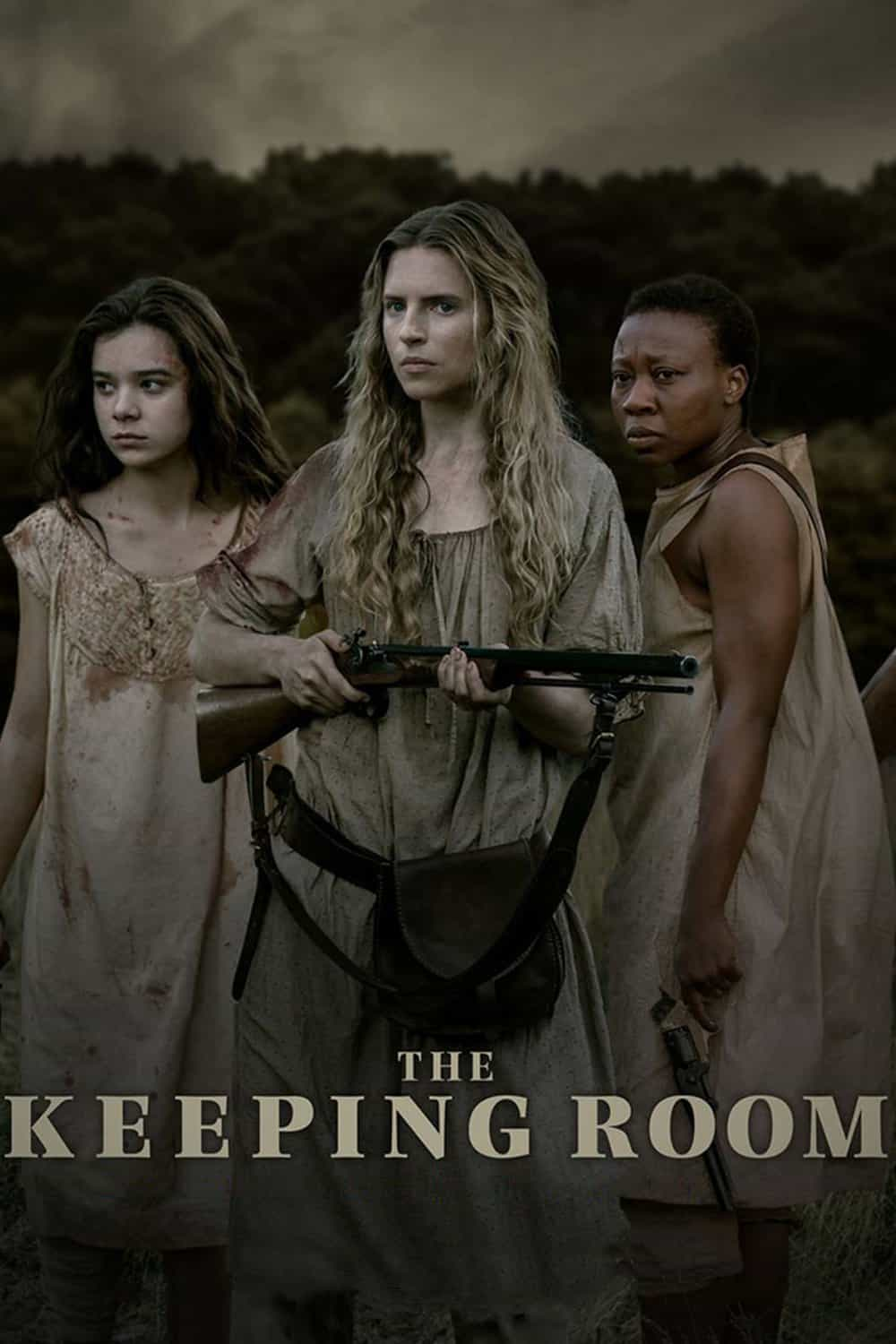 The Keeping Room, 2014