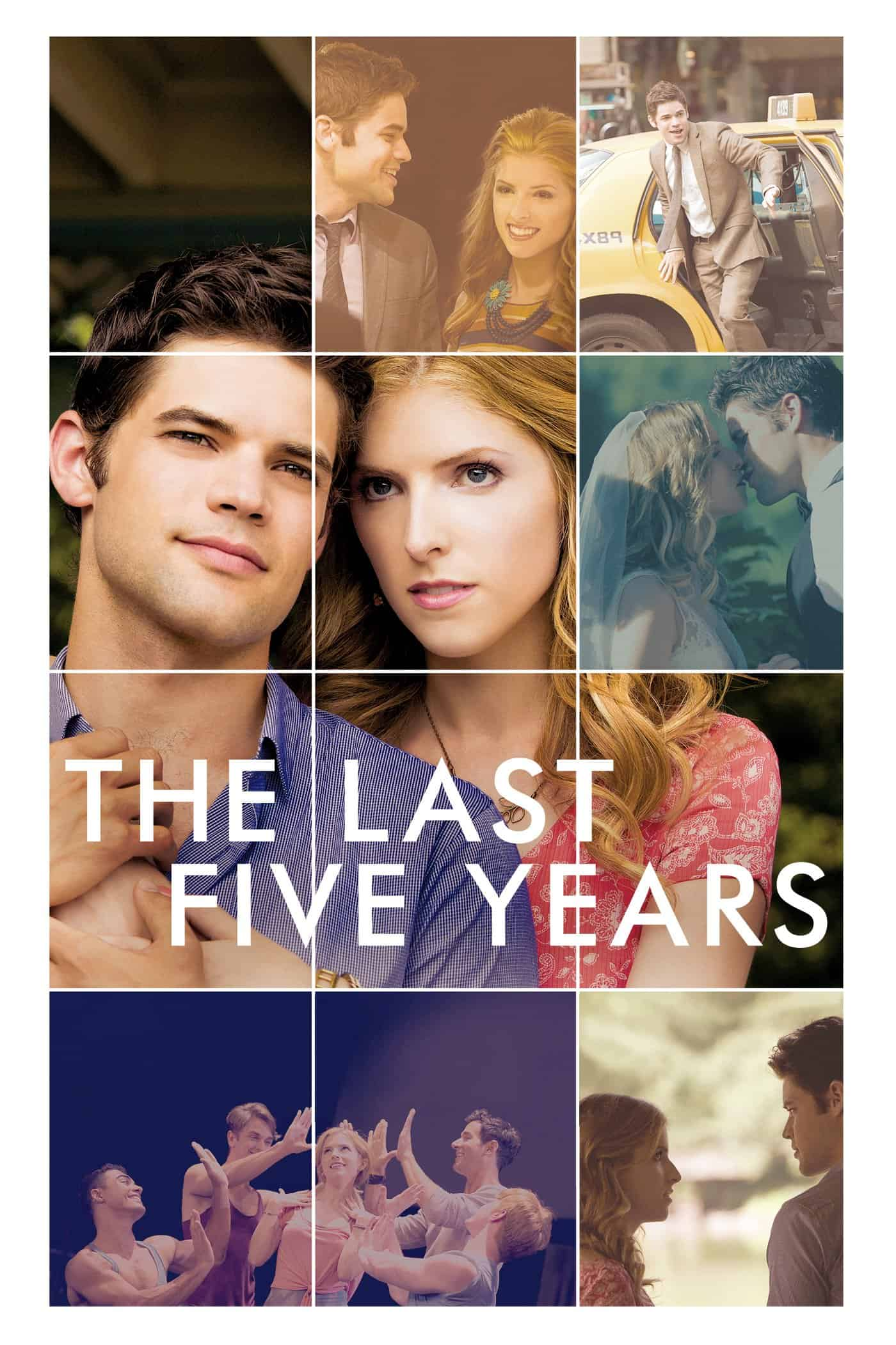 The Last Five Years, 2014