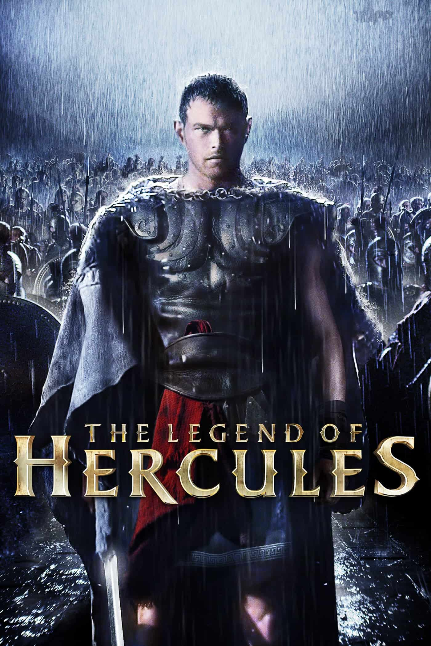 The Legend of Hercules, 2014