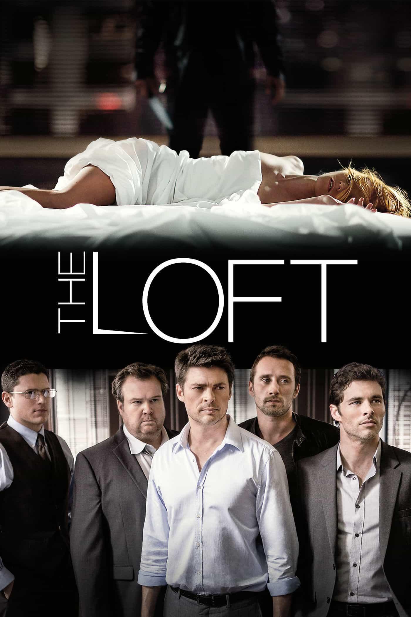 The Loft, 2014