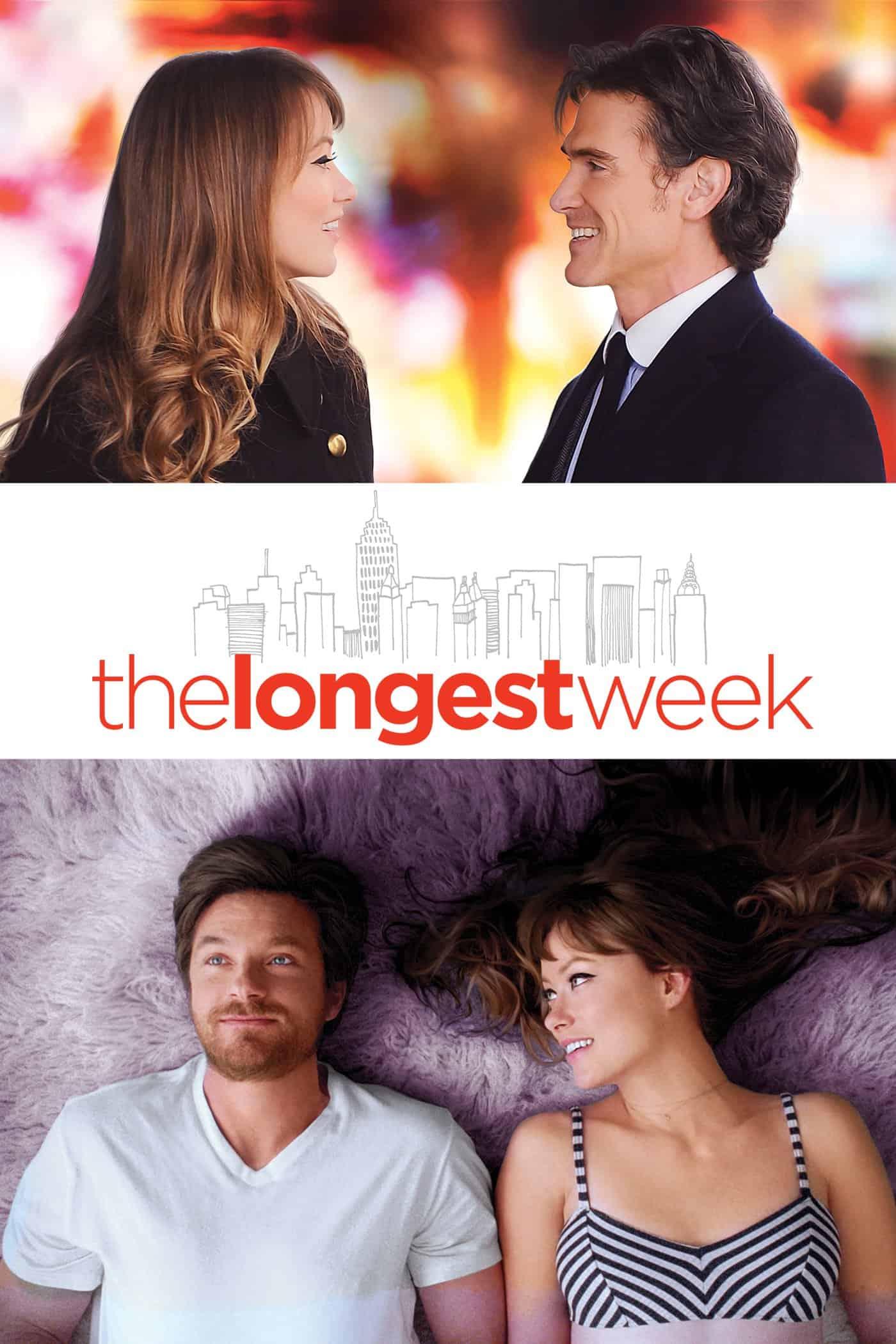 The Longest Week, 2014