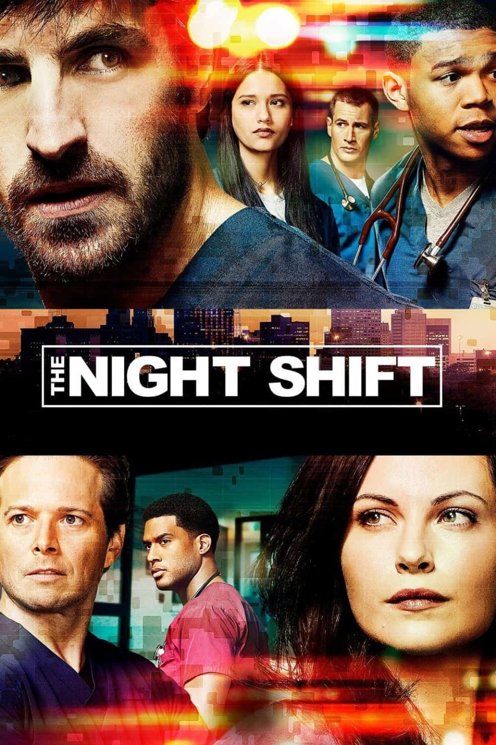 The Night Shift, 2014