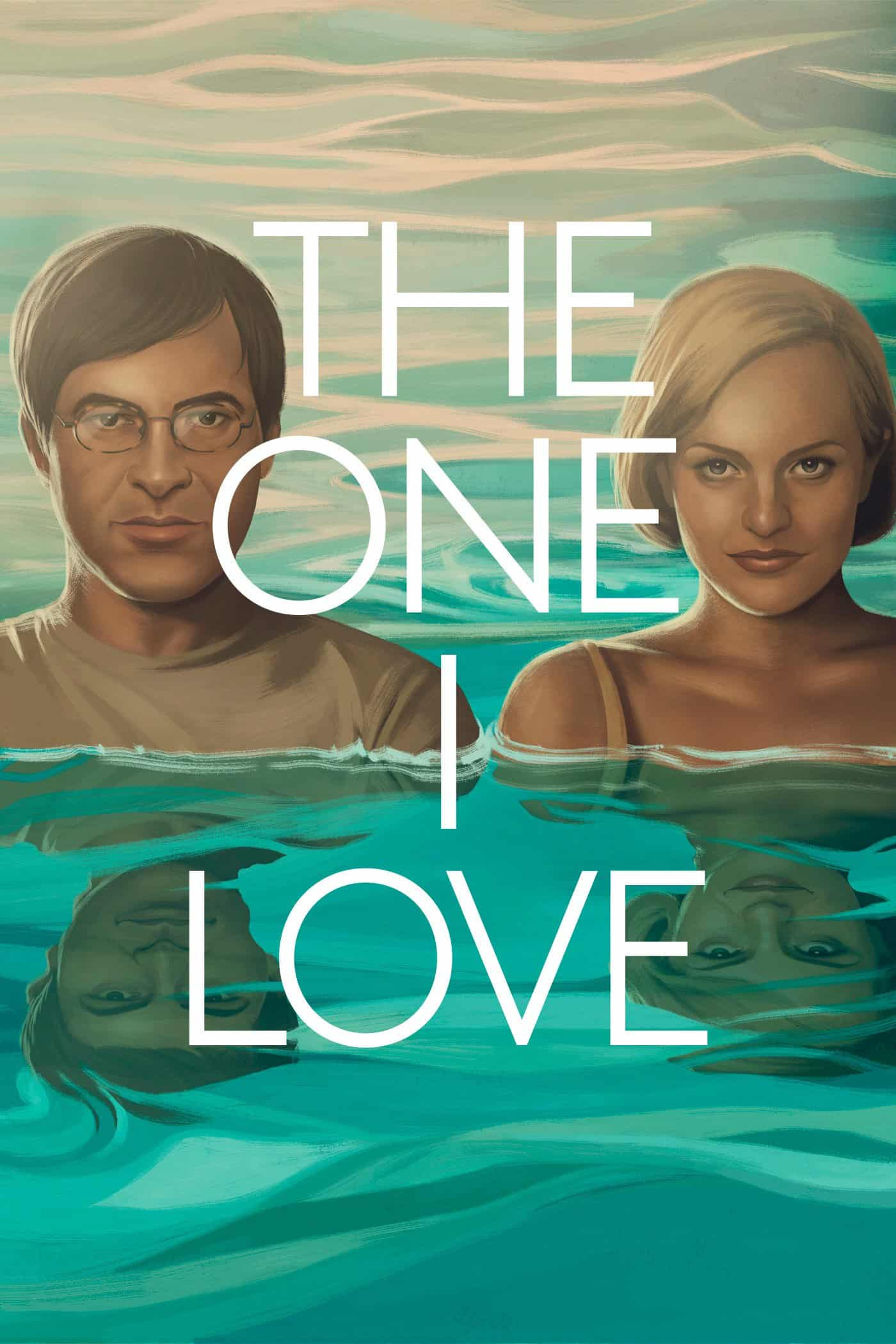 The One I Love, 2014