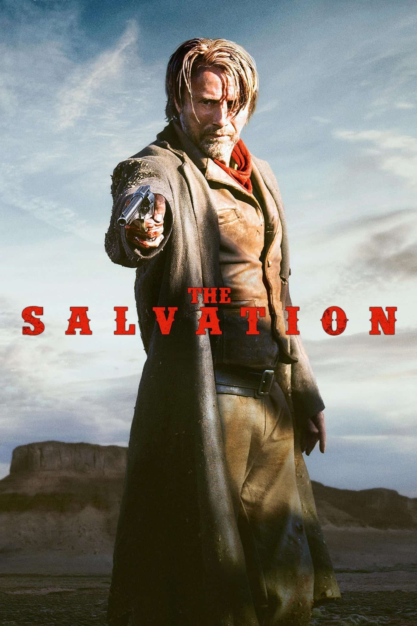 The Salvation, 2014